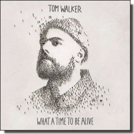 What a Time to Be Alive [Digipack] [CD]