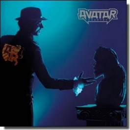 Avatar Country [CD]
