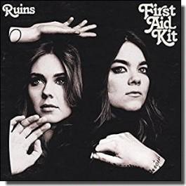 Ruins [CD]