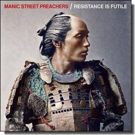 Resistance Is Futile [Deluxe Edition] [2CD]