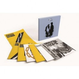 "Some Great Reward | The 12"" Singles [6x 12inch+DL]"