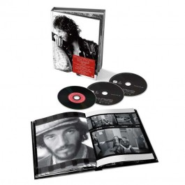 Born To Run (30th Anniversary Edition) [CD+2DVD]