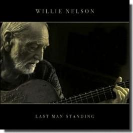 Last Man Standing [CD]