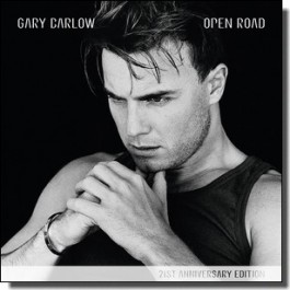 Open Road [21st Anniversary Edition] [2CD]