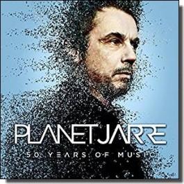 Planet Jarre [Deluxe Digipak] [2CD]