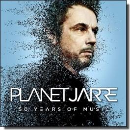 Planet Jarre [2CD]