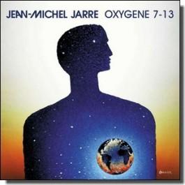 Oxygene 7-13 [CD]
