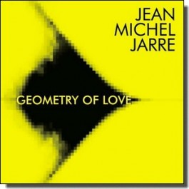 Geometry of Love [CD]