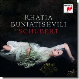 Schubert [CD]