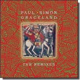 Graceland - The Remixes [CD]