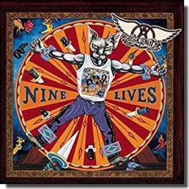 Nine Lives [2LP]