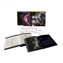 More Blood, More Tracks: The Bootleg Series Vol. 14 [Deluxe Edition Box Set] [6CD]