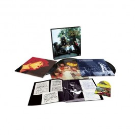 Electric Ladyland (50th Anniversary Deluxe-Edition) [6LP+Blu-ray]
