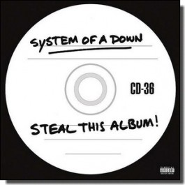 Steal This Album! [2LP]