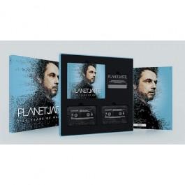 Planet Jarre [Deluxe Box] [2CD+2MC+DL]