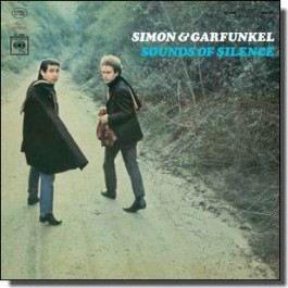 Sounds Of Silence [LP]