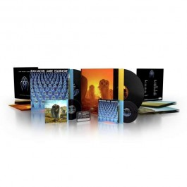 Equinoxe Infinity [Limited Edition Deluxe Boxset] [2LP+2CD]