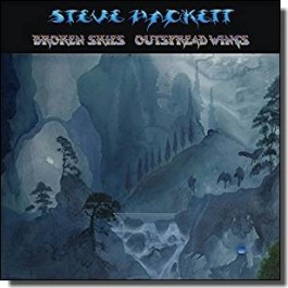 Broken Skies Outspread Wings (1984-2006) [Limited Deluxe Artbook] [6CD+2DVD]