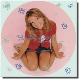 ...Baby One More Time [Picture Vinyl] [LP]