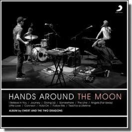 Hands Around the Moon [CD]