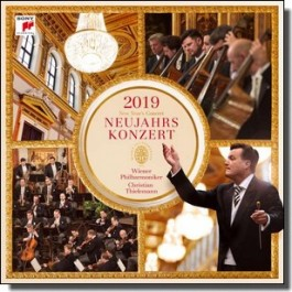 Neujahrskonzert / New Year's Concert 2019 [3LP]