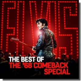The Best Of The '68 Comeback Special [CD]