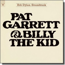 Pat Garrett & Billy The Kid [LP]