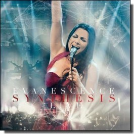 Synthesis Live [CD]
