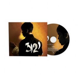 3121 [Digipack] [CD]