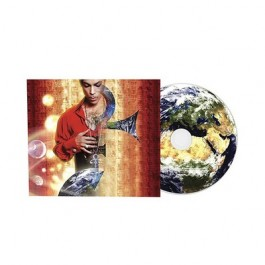 Planet Earth [Digipack] [CD]