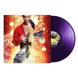Planet Earth [Limited Edition Purple Vinyl] [LP]