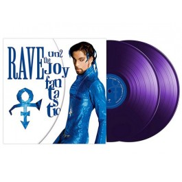 Rave Un2 The Joy Fantastic [Coloured Vinyl] [2LP+DL]