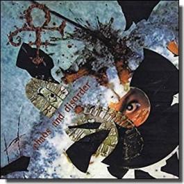 Chaos and Disorder [Digipak] [CD]