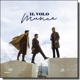 Musica [CD]