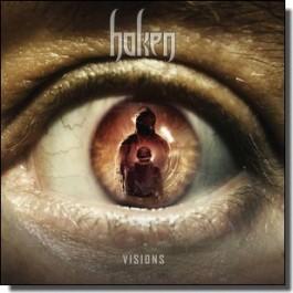 Visions [CD]