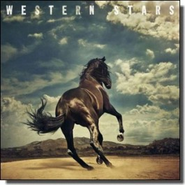 Western Stars [CD]
