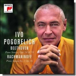 Beethoven & Rachmaninoff [CD]