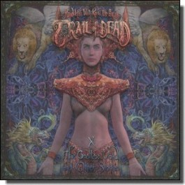 X: The Godless Void and Other Stories [Digipak] [CD]