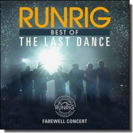 The Last Dance - Farewell Concert (Live at Stirling) [2CD]