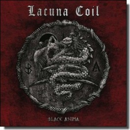 Black Anima [CD]