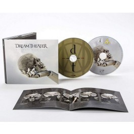 Distance Over Time [Special Tour Edition] [CD+ Blu-ray]