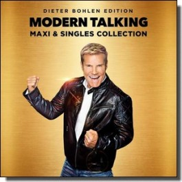 Maxi & Singles Collection [Dieter Bohlen Edition] [3CD]