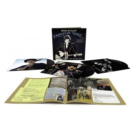 Travelin' Thru, 1967 - 1969: The Bootleg Series Vol. 15 [3LP]