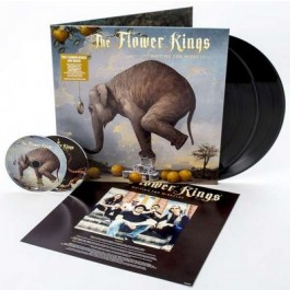 Waiting For Miracles [2LP+2CD]