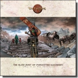 The Slow Rust of Forgotten Machinery [CD]