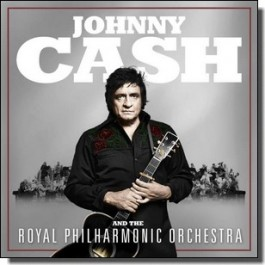 Johnny Cash and the Royal Philharmonic Orchestra [CD]
