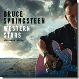 Western Stars - Songs From The Film (Live) [CD]