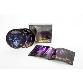 Genesis Revisited Band & Orchestra: Live At The Royal Festival Hall [2CD+DVD]