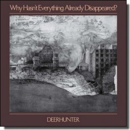 Why Hasn't Everything Already Disappeared? [Grey Vinyl] [LP]