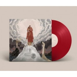 WOMB [Red vinyl] [LP]